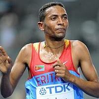 Zersenay Tadese